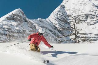 Die Skigebiete in Oberösterreich sind gut ausgelastet diese Saison.
