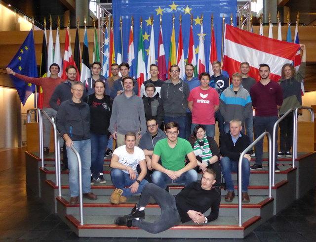 Aktivitten Singleparty In Straburg