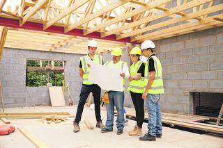 Attraktive Lehre und spannende Jobs bietet die Firma Greil Bau an den zwei Standorten St. Martin und Ort im Innkreis.
