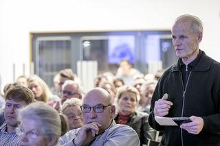 VVT Öffi Treff am 17.1.2018 in Reutte