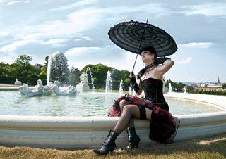 Erotik beim Belvedere: Mit ArchäoNow geht's auf Spurensuche durch das erotische Wien.