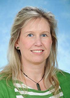 Sabine Nolte ist Obfrau des Vereins Mobilität Deusch-Wagram.