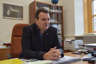 Karl Schlögl fordert personelle Veränderungen in der SPÖ - und meint damit hauptsächlich Christian Kern.