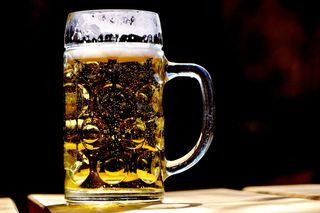 Österreich hat ein größeres Problem mit Alkohol als mit Zigaretten.