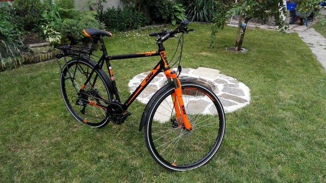 Fahrrad Diebstahl Thema auf meinbezirk.at