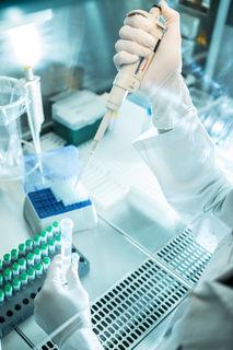 Neue Diagnose- und Therapien werden in Graz erforscht.