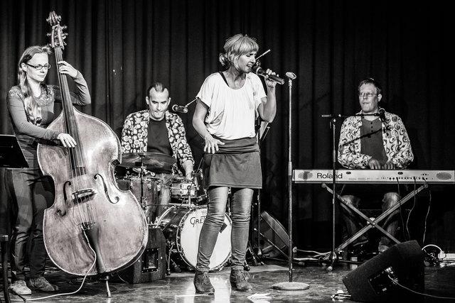 """Neue Musik aus Wien: Das Quartett Rabouge eröffnet am 23. Februar die neue Veranstaltungsreihe """"Wien im Dorf""""."""
