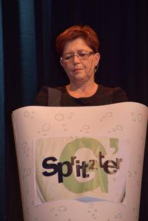 Der weiße G'spritzte ist in Kottingbrunn das Getränk Nummer 1.