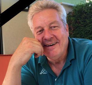 Helmut Strohmer ist nach langem, mit Geduld ertragenem Leiden in den Morgenstunden des 31. Jänner 2018 verstorben.