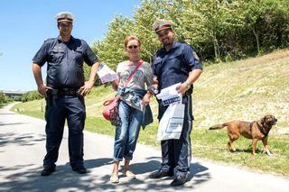 Ein Erfolg der Grätzelpolizei 2017 waren die Aktionstage auf der Donauinsel. Auch heuer werden die Polizisten aus der Donaustadt auf der Insel aktiv sein.