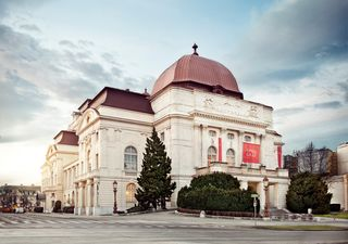 Ich Gratuliere der Oper Graz zur Nominierung!