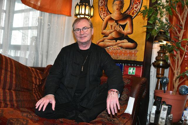 Thomas Fiedler ist Vorsitzender der Plattform für interreligiöse Begegnung.