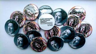Am 2 und 3. März dreht sich in der VHS Hietzing alles um Rosa Luxemburg und den Kampf gegen die kapitalistische Herrschaft.