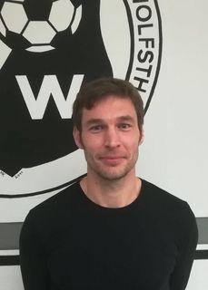 Stefan Leithner ist 15 Jahre für den SC tätig.