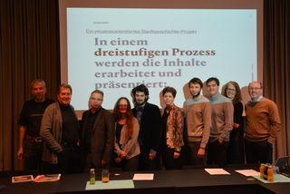"""""""Kufstein schreibt Geschichte"""": Das Projekt will die Licht- und Schattenseiten der Jahre 1900 bis 2000 abbilden."""