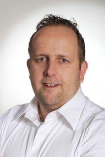 Andreas Hammerl (ÖVP) ist neuer Bürgermeister in St. Lorenz.