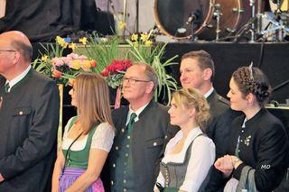 Bauernbundball Graz Messe