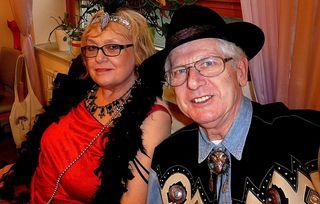 Gerhard & Elisabeth...♪♫♥