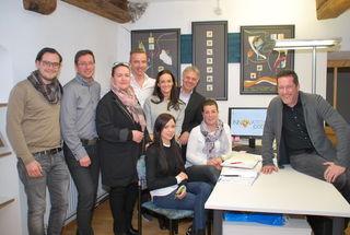 Das Team des Innovationspool Mölltal will das Mölltal aufmischen