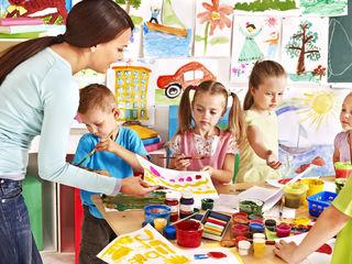 Durch die Abmeldungen müssen in manchen Wels-Land Gemeinden Kindergartengruppen aufgelöst werden.