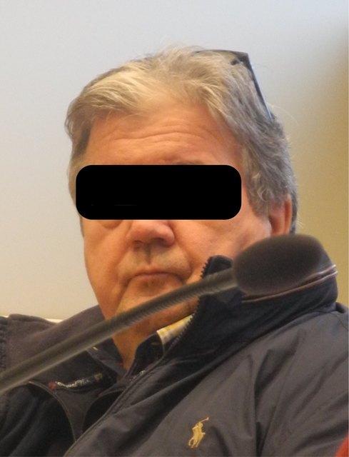 Der einschlägig Vorbestrafte wurde in Pama verhaftet.