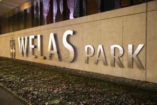 Für das Einkaufszentrum Welas Park im Stadtteil Schafwiesen fand sich ein Käufer.