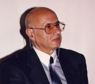 Der Zeitzeuge Karl Pfeifer aus Baden berichtet über seine Erinnerungen an das Jahr 1938.