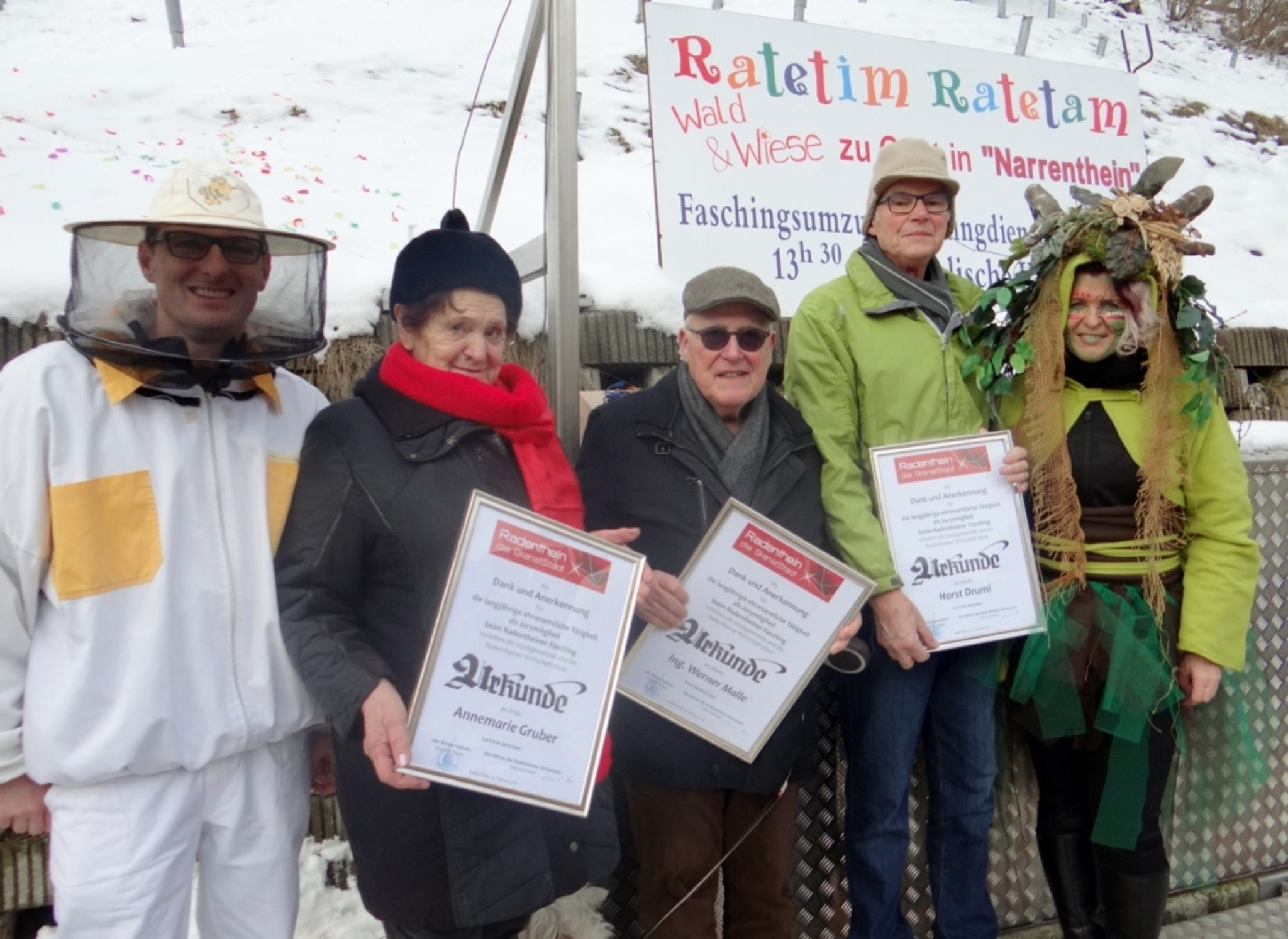 Ratetim Ratetam In Radenthein Spittal
