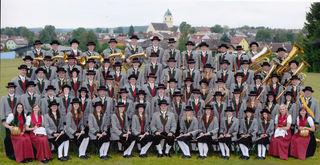 Der Musikverein Vitis feiert heuer sein 70-jähriges Bestehen.