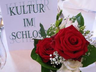 """Die heurige Reihe """"Kultur im Schloss"""" (insgesamt vier Konzerte im Rathaus) startet am 1. März um 19.30 Uhr mit dem Programm """"In der Heimat gibt's ein Wiedersehn!?"""""""
