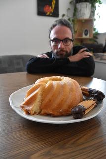 Genusslebensmittel, wie etwa Kuchen, sollte man in der Fastenzeit nur mit den Augen genießen, aber es gibt gute Alternativen.