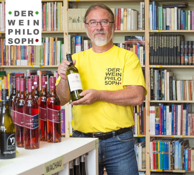 """""""Wein & Klassik""""-Eintritt: freiwillige Spende."""