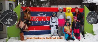 Der Reitclub Gastein organisierte erstmals eine Spieleolympiade.
