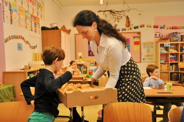 Die Inklusionsklassen im Rahmen von Schulversuchen wie am Integrativen Schulzentrum Wels sollen erhalten bleiben.