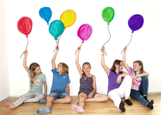 Hilfe für Kinder nach Trennung oder Scheidung