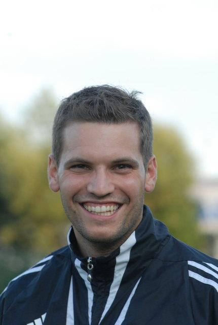 Pöllaus Sportdirektor Peter Rechberger hofft noch auf den Klassenerhalt.