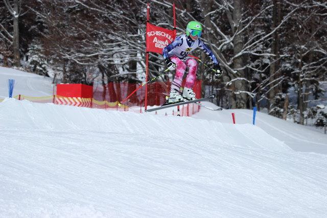 Sofia Staniek - Tagesgesamtsieger (ab 5.Schulstufe )(Skiverein: Sportunion Waidhofen/ Ybbs)