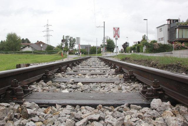 """Ein heftiger Schlagabtausch ist am kommenden Donnerstag im Gemeinderat rund um das Thema """"Igler Bahn"""" zu erwarten. Zwei Anträge sollen die Arbeitsgruppe """"aushebeln""""."""