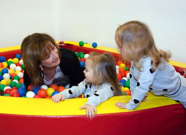 Für LR Beate Palfrader hat die bessere Vereinbarkeit von Familie und Beruf oberste Priorität.