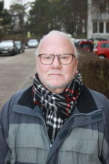 """Helmut Holzinger: """"Wer hat das gemacht?"""""""
