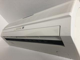 Die richtige Klimaanlage bringt den gewünschten Effekt.