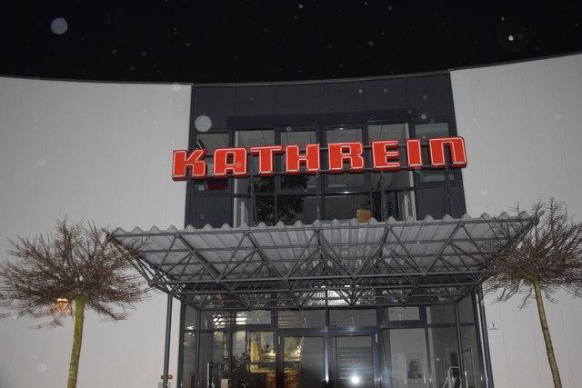 Firma Kathrein - Niedrndorf/Tirol/Austria.