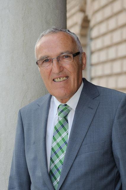Werner Plunger ist im Alter von 75 Jahren verstorben.