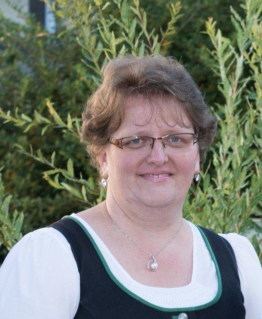 Silvia Karelly krempelt als neue Bürgermeisterin die Ärmel hoch.