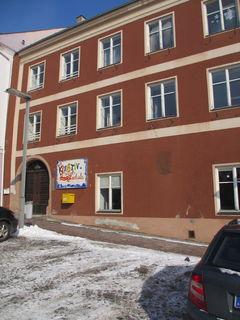 Der Kostnix-Laden wird von Otelo betrieben.