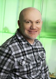 Christian Halper ist Spezialist auf dem Gebiet der Messtechnik.