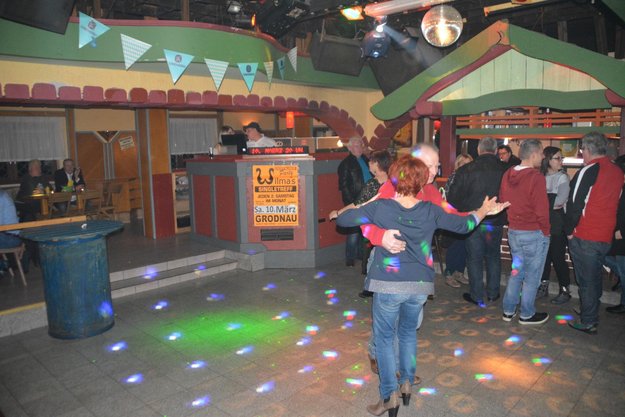 Hier tanzen Singles - calrice.net