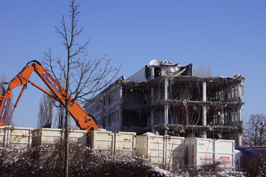 Bauen in Atzgersdorf
