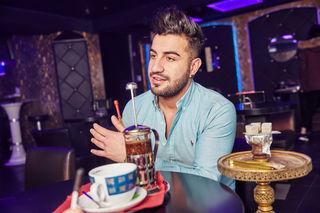Sieht seine Kunden als Familie: Mehmet Dikilitas kämpft für den Erhalt seines Lokals.