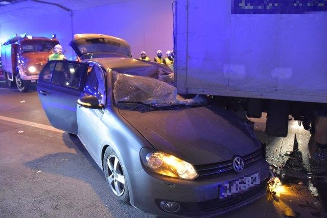 Unfall in Mariahilf Thema auf meinbezirk.at
